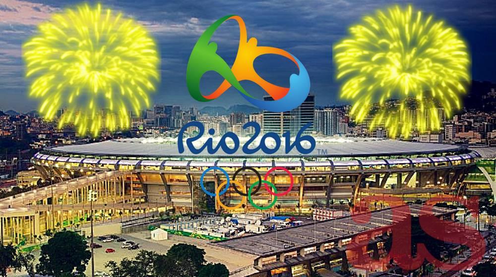 Mirá los mejores spots de los Juegos Olímpicos Río de