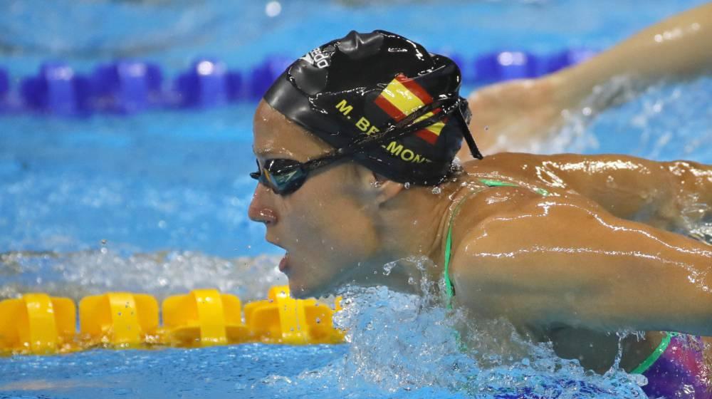 Amado Resumen de las pruebas de Natación en los Juegos Olímpicos Río  LJ94