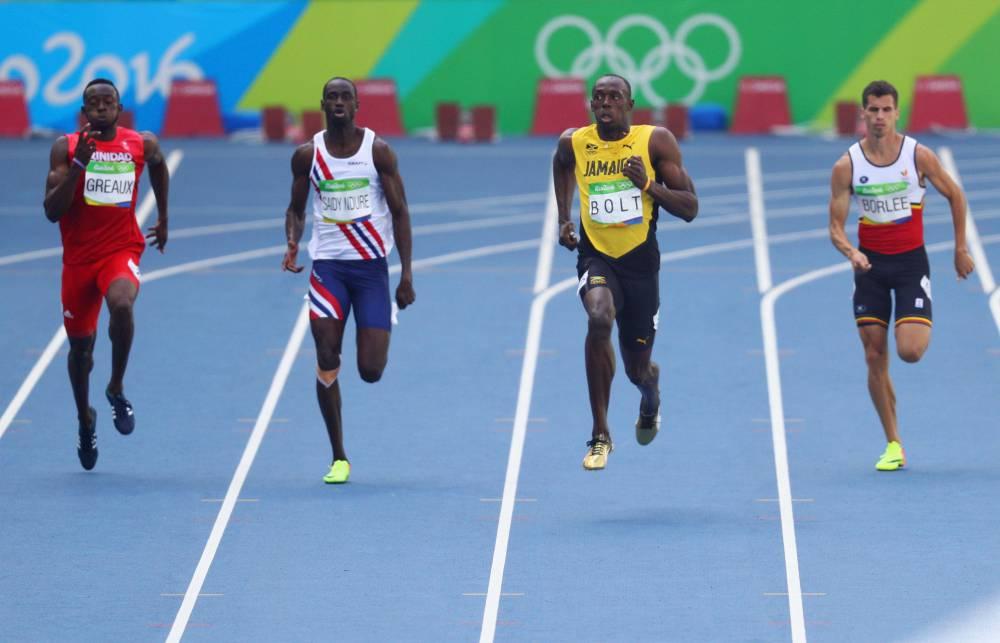 Atletismo En Los Juegos Olimpicos Rio 2016 En Vivo Online Jueves 18