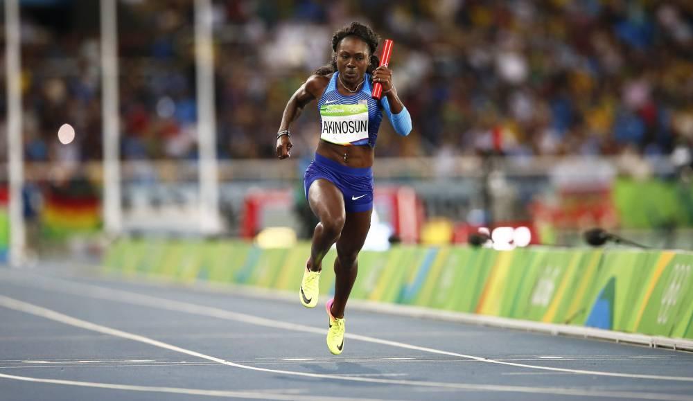 Famosos Atletismo en los Juegos Olímpicos Río 2016 en vivo online: viernes  YT92