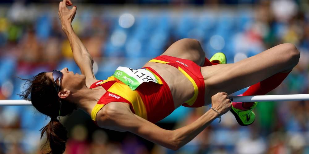 Famosos Atletismo en los Juegos Olímpicos Río 2016 en vivo online: sábado  KB29