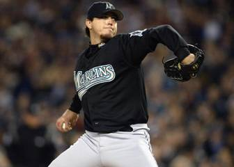 World Series 2003: Josh Beckett destroza a los Yankees