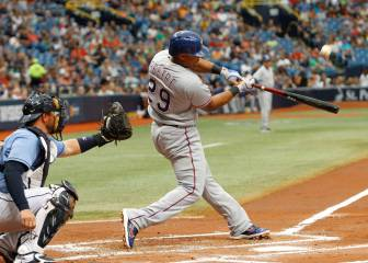 Chicago Cubs y Texas Rangers se postulan como favoritos