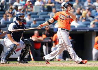 Baltimore Orioles disponen de un mes para establecer récord