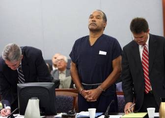 El documental de O.J. Simpson triunfa en los Oscars 2017