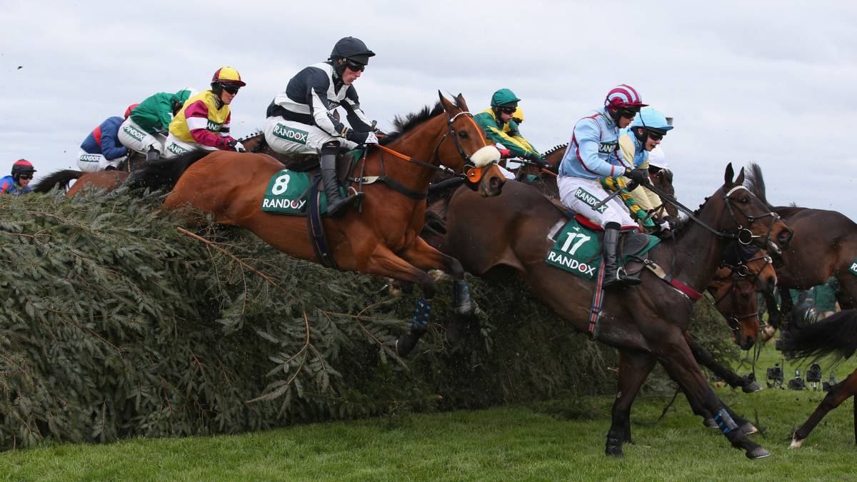 Los siete datos que debes saber del Grand National