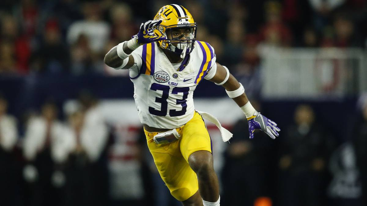 NFL Draft: Jamal Adams to the New York Jets, aggressive with instincts in the secondary