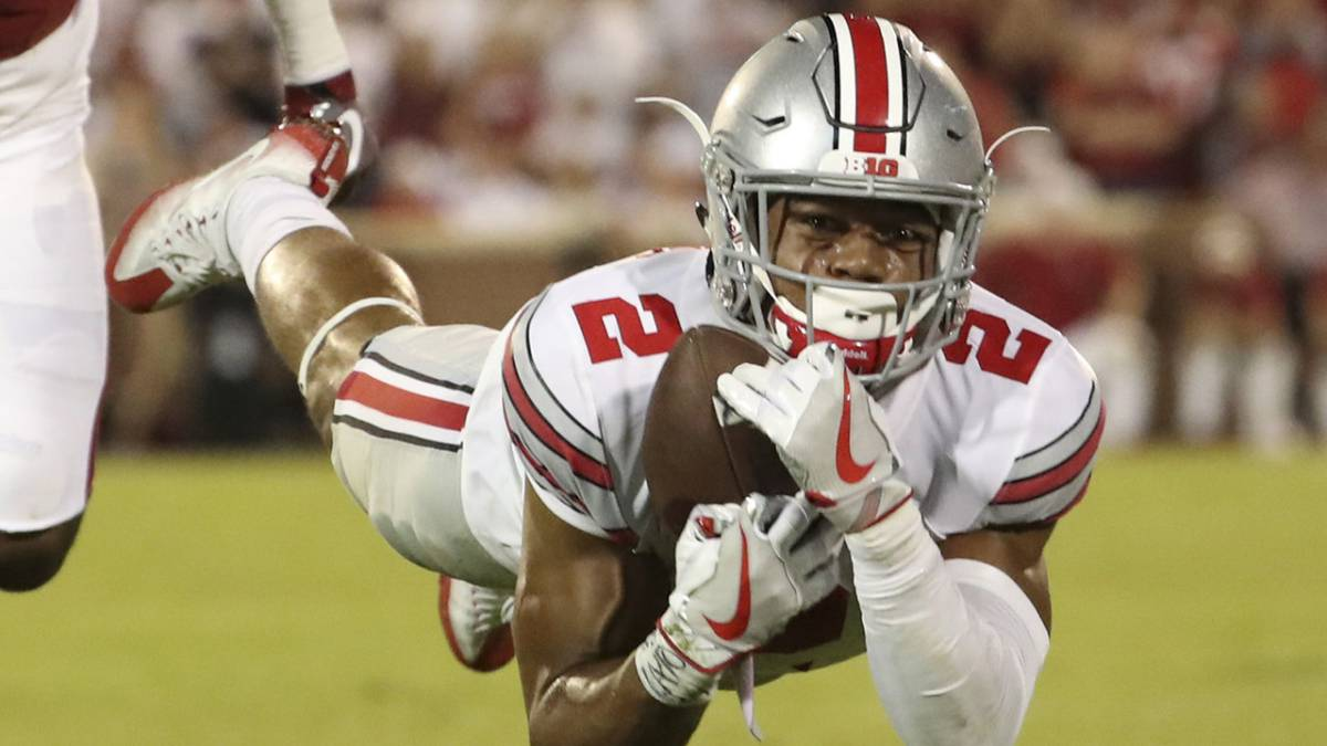 NFL Draft: Marshon Lattimore to the Saints, all the potential in the world