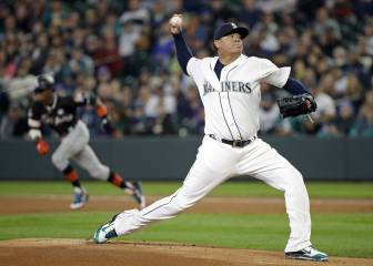 Seattle Mariners 10-5 Miami Marlins: resumen y resultado
