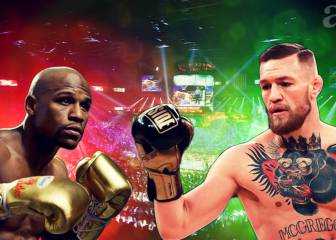 Las cinco claves para entender el Mayweather vs McGregor