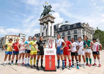 Las Leonas se juegan en Clermont la permanencia en las World Series