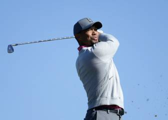 Tiger Woods concluye la rehabilitación tras su incidente