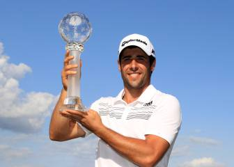 Un Otaegui intratable triunfa al fin en el Lawrie Match Play