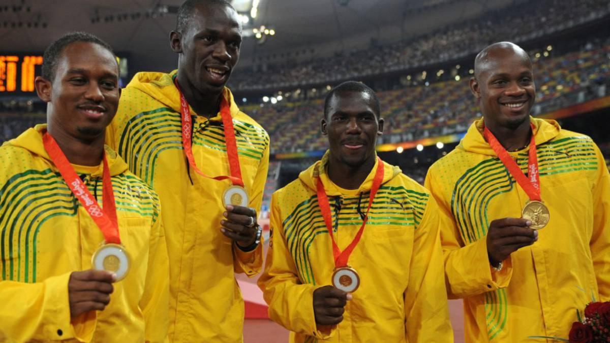 Usain Bolt podría perder un oro olímpico