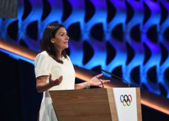 Paris, Los Angeles confirmed as Olympic hosts