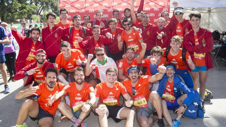 Virtual Corporate Race, la carrera de las empresas saludables