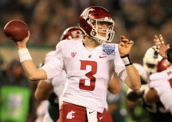 Se suicida el quarterback de Washington State