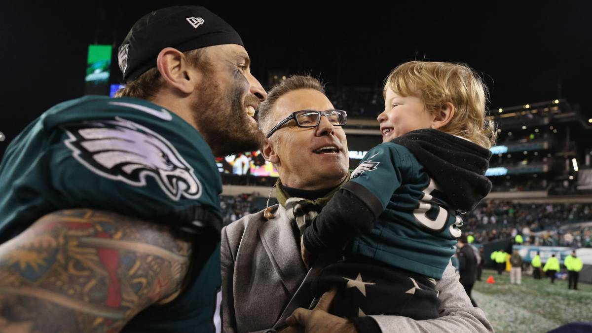 Chris Long: de despreciado a doble finalista del Super Bowl