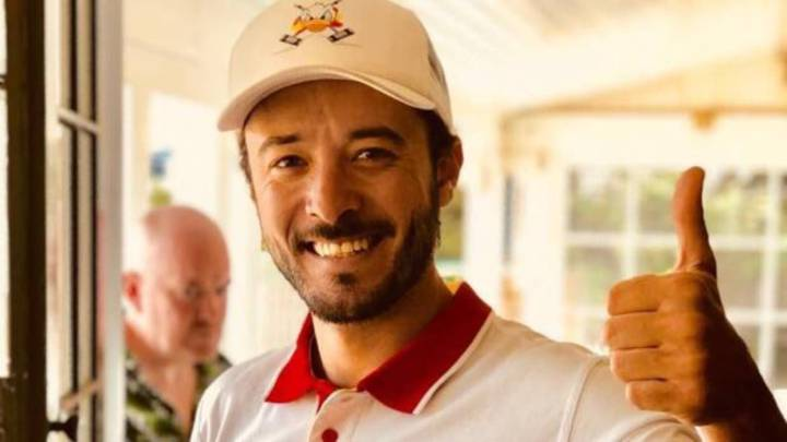 José Riva profile: The Spanish bronze medal winner in Croquet