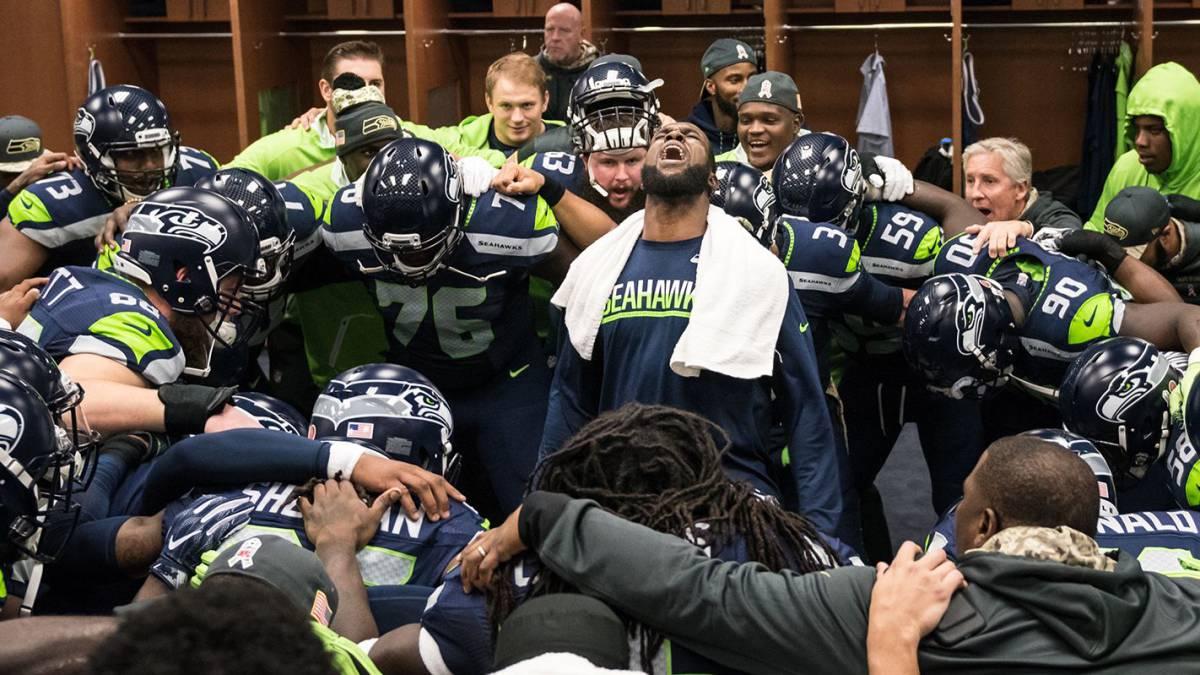 El final del camino se acerca para estos Seattle Seahawks