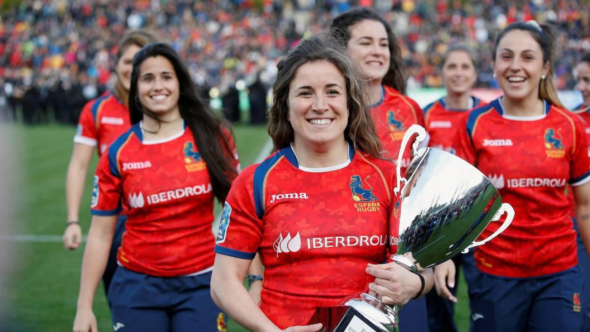 Las Leonas ofrecieron el título europeo en El Central - AS.com