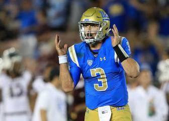 Mock Draft AS NFL 1.0: Locura de quarterbacks en la cima