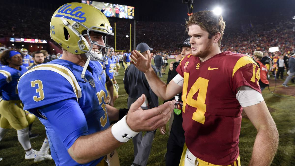 Browns y Giants trabajaron en privado con Josh Rosen