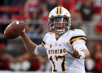 Mock draft NFL As 3.0: Me rindo ante Josh Allen