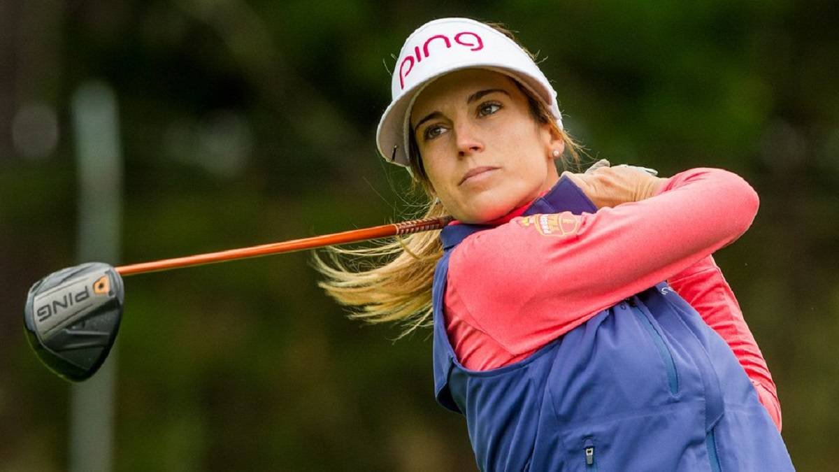 Noemí Jiménez gana el VP Bank Ladies Open
