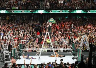 Resumen y resultados del WWE Money in the Bank 2018