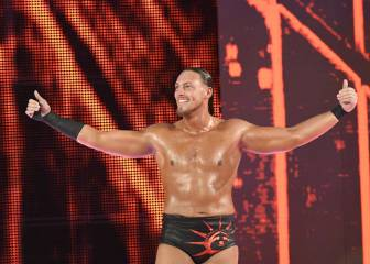La WWE despide a Big Cass