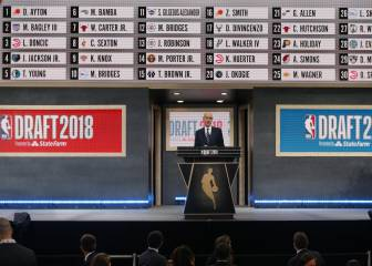 Diario de As América #635: Análisis del draft de la NBA