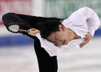 Olympic medalist Denis Ten killed during robbery in Almaty
