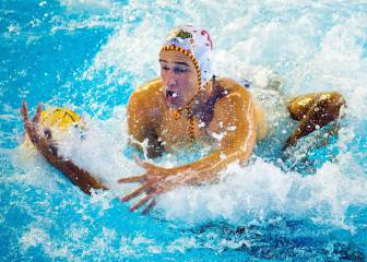 Cómo ver la final del Europeo de waterpolo en directo