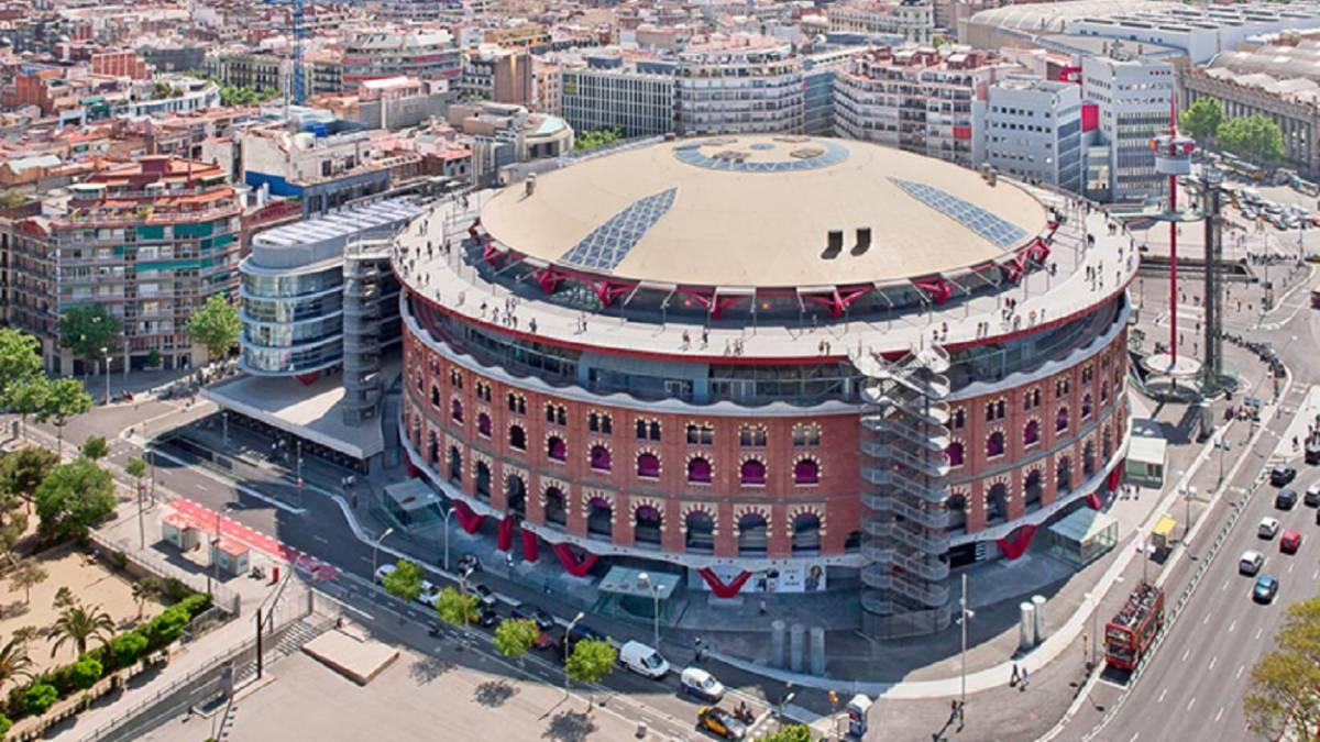 El Boxeo Regresa A Las Arenas De Barcelona Tras 47 Años As Com