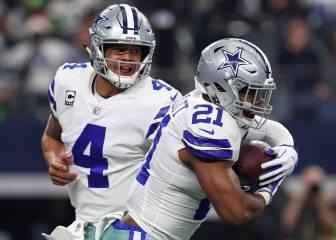 Dallas Cowboys, todas las noticias - AS com