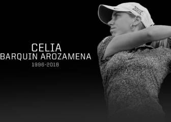 Spanish golfer Celia Barquín murdered in the USA