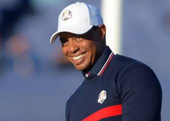 6 claves del regreso de Tiger Woods
