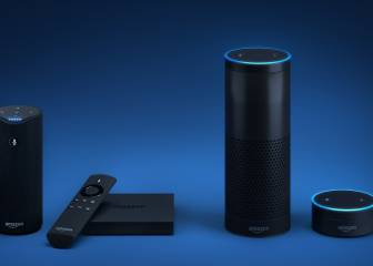 As ya está disponible en el asistente de Amazon 'Alexa'