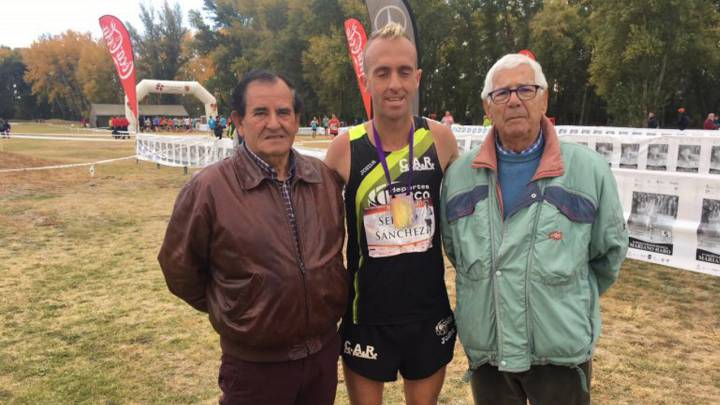 Palencia abre este domingo la temporada de cross