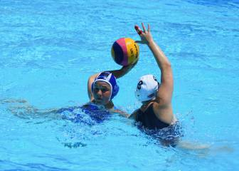 Spain-Israel water polo match leads to diplomatic incident