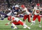 Previa del Chiefs-Patriots: todas las claves de la final de la AFC