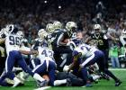 Previa del Saints-Rams: todas las claves de la final de la NFC