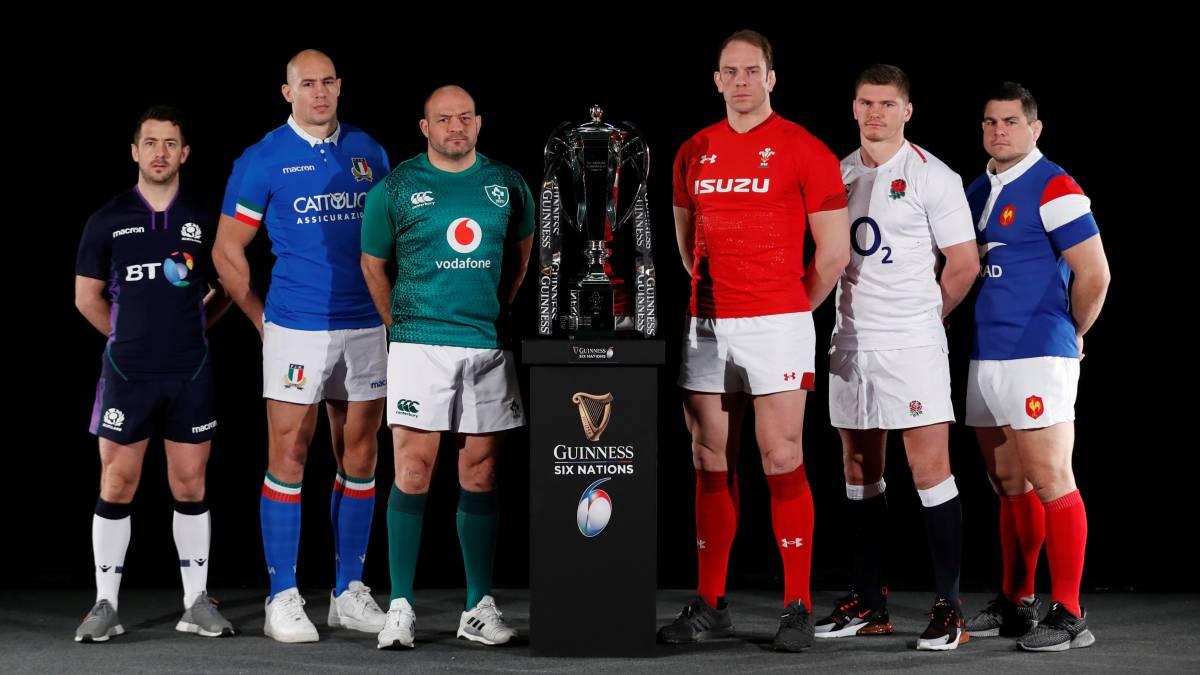 VI Naciones  todos contra Irlanda y mirando al Mundial 52f408e88541e