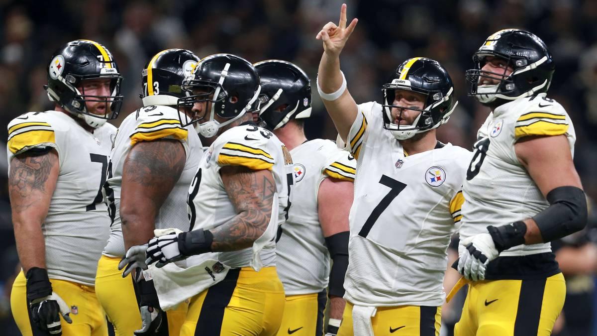 0bfaa49eab Todas las claves de la agencia libre de los Pittsburgh Steelers