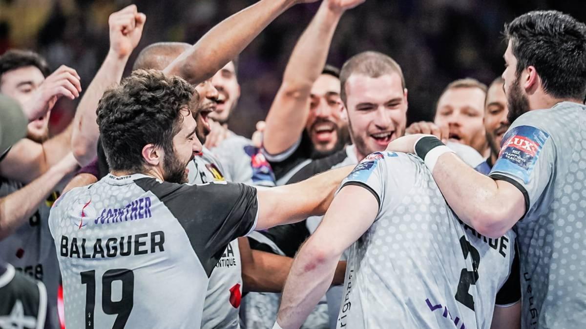 Balonmano | El Nantes será el rival del Barcelona en cuartos de ...