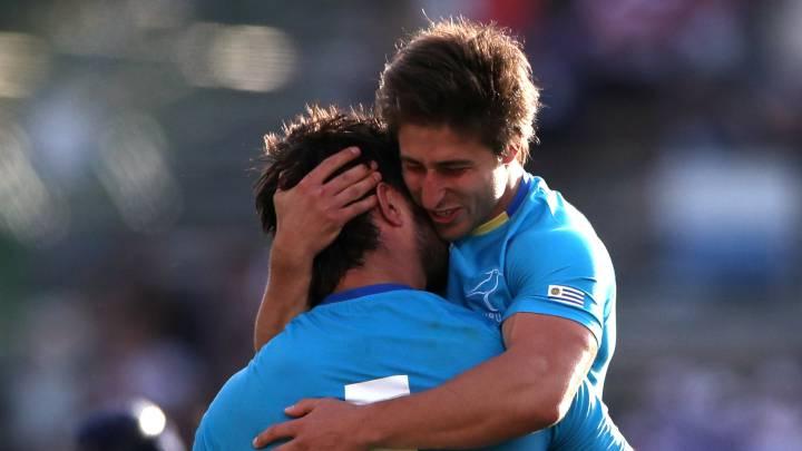 Uruguay Mundial rugby 2019
