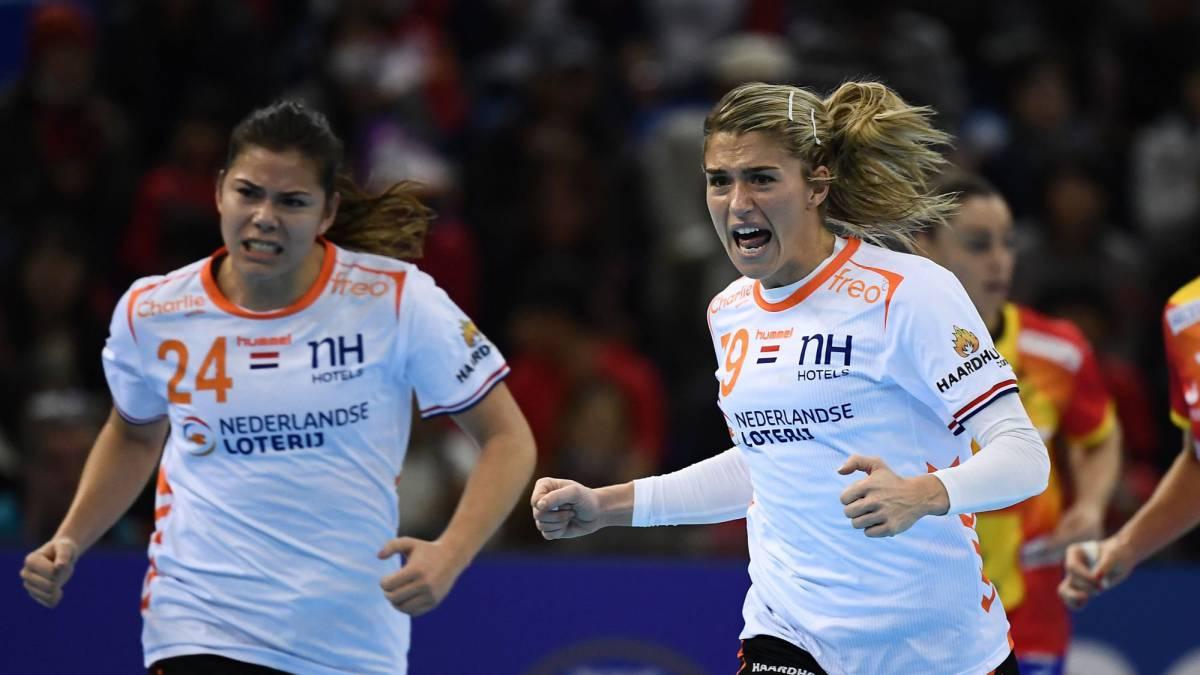 Así Queda El Palmarés Del Mundial Femenino De Balonmano As Com