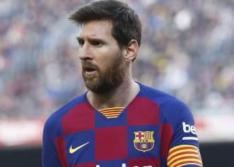 Messi: un 2019 insaciable