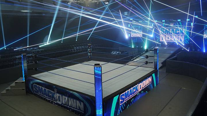 WrestleMania se disputará en el WWE Performance Center de Orlando.